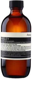 Aēsop Skin Parsley Seed nježni gel za čišćenje za sve tipove kože
