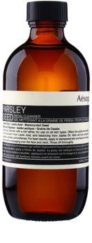 Aésop Skin Parsley Seed nježni gel za čišćenje za sve tipove lica