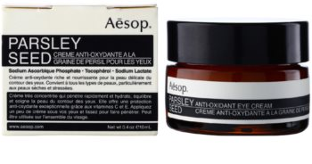 Aésop Skin Parsley Seed antioksidacijska krema za područje oko očiju