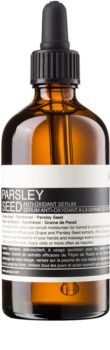 Aēsop Skin Parsley Seed antioxidáns szérum