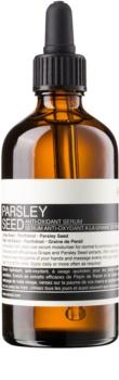 Aēsop Skin Parsley Seed антиоксидантна сироватка
