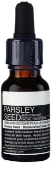 Aēsop Skin Parsley Seed antioksidativni serum za sve tipove lica