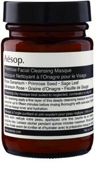 Aésop Skin Primrose maska od gline za čišćenje lica