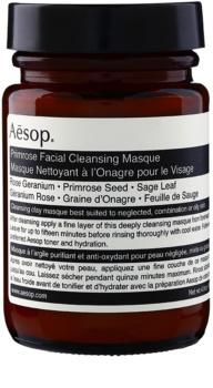 Aésop Skin Primrose tisztító agyagos arcmaszk
