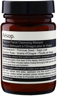 Aésop Skin Primrose очищуюча маска з глиною