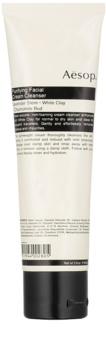 Aésop Skin Purifying Facial Cream Cleanser