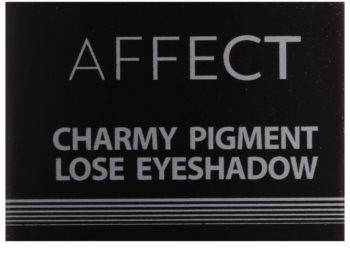 Affect Charmy Pigment розсипчасті тіні для повік