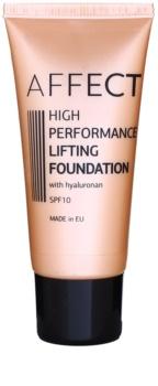 Affect High Performance make-up liftinges hatással SPF 10