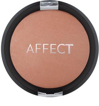 Affect Mineral púder a tökéletes bőrért