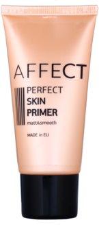 Affect Perfect Skin Mattító és kisimító Primer