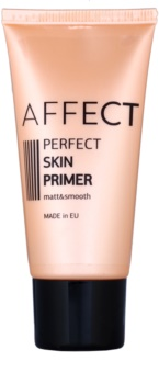 Affect Perfect Skin podkladová báze pro matný a vyhlazený vzhled pleti
