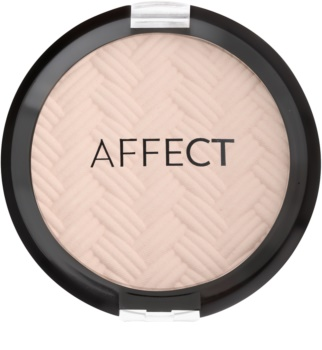 Affect Smooth Finish Compact Powder