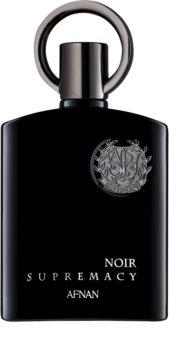 Afnan Supremacy Noir Eau de Parfum unisex 100 μλ