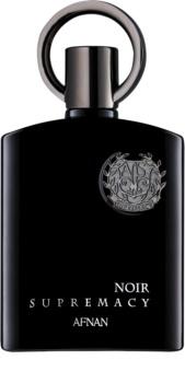 Afnan Supremacy Noir parfemska voda uniseks 100 ml