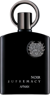 Afnan Supremacy Noir parfumska voda uniseks 100 ml