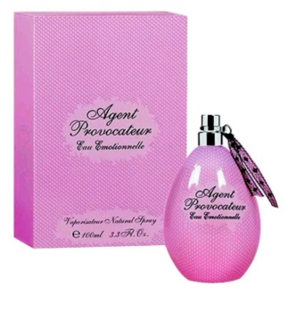 Agent Provocateur Eau Emotionnelle Eau de Toilette für Damen 50 ml