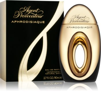 Agent Provocateur Aphrodisiaque Parfumovaná voda pre ženy 80 ml