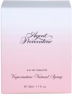 Agent Provocateur Eau Provocateur Eau de Toilette for Women 50 ml