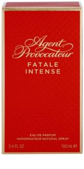 Agent Provocateur Fatale Intense eau de parfum pour femme 100 ml