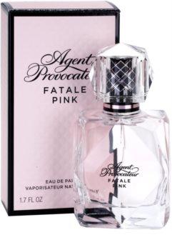 Agent Provocateur Fatale Pink eau de parfum per donna 50 ml