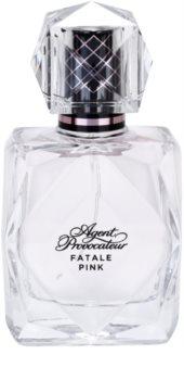 Agent Provocateur Fatale Pink eau de parfum pour femme 50 ml
