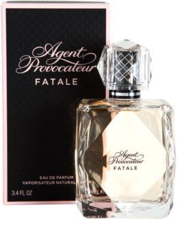Agent Provocateur Fatale eau de parfum nőknek 100 ml