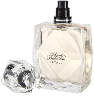 Agent Provocateur Fatale Eau de Parfum Damen 100 ml