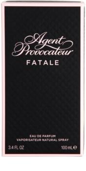 Agent Provocateur Fatale Eau de Parfum for Women 100 ml