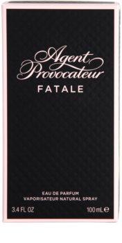 Agent Provocateur Fatale eau de parfum pour femme 100 ml