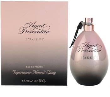 Agent Provocateur L´Agent Eau de Parfum για γυναίκες 100 μλ