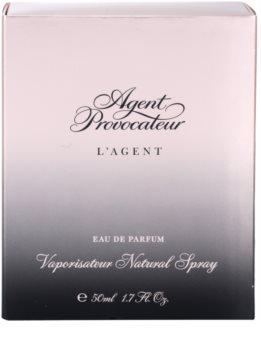 Agent Provocateur L´Agent parfemska voda za žene 50 ml