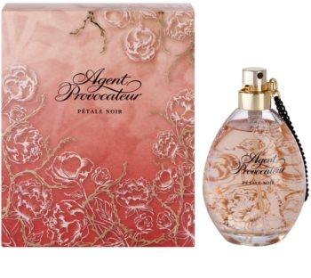 Agent Provocateur Petale Noir woda perfumowana dla kobiet 50 ml