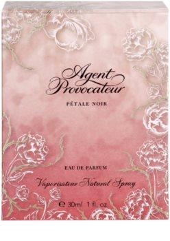 Agent Provocateur Petale Noir Eau de Parfum for Women 30 ml