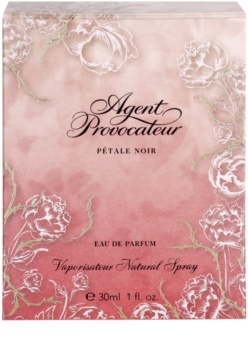 Agent Provocateur Petale Noir Eau de Parfum for Women 30 ml