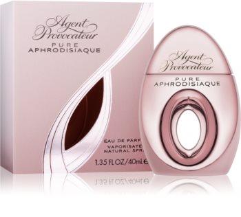 Agent Provocateur Pure Aphrodisiaque woda perfumowana dla kobiet 40 ml