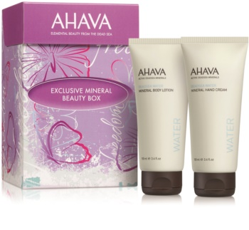 Ahava Dead Sea Water Kosmetik-Set  II.