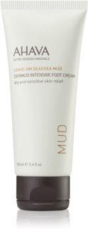 Ahava Dead Sea Mud Intensivcreme für die Beine für trockene und empfindliche Haut