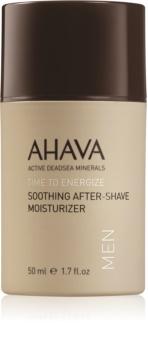 Ahava Time To Energize Men beruhigende und hydratisierende Creme nach der Rasur