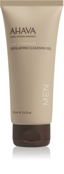 Ahava Time To Energize Men reinigendes Peeling-Gel