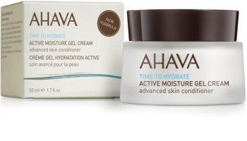 Ahava Time To Hydrate aktywny intensywnie nawilżający żel-krem