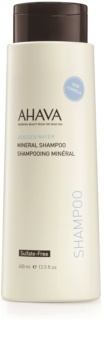 Ahava Deadsea Water mineralisierendes Shampoo
