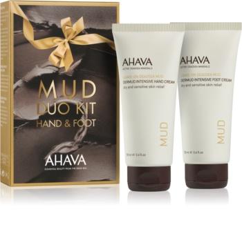Ahava Dead Sea Mud zestaw kosmetyków I. dla kobiet