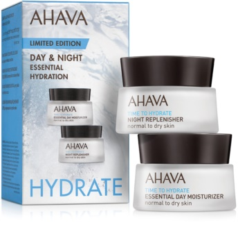 Ahava Time To Hydrate Kosmetik-Set  I.