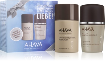 Ahava Time To Energize Men kozmetični set I.
