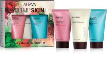 Ahava Dead Sea Water zestaw kosmetyków V.