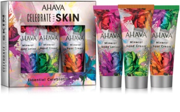Ahava Dead Sea Water Kosmetik-Set  VI.