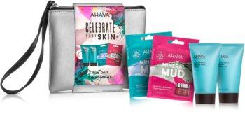 Ahava Dead Sea Water Sea Kissed zestaw kosmetyków I. dla kobiet