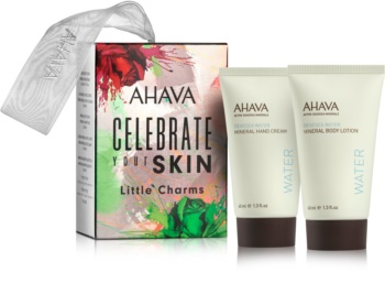 Ahava Dead Sea Water Kosmetik-Set  III.
