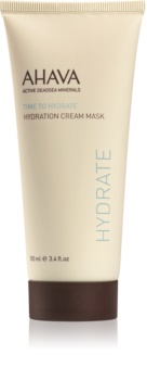 Ahava Time To Hydrate hidratantna kremasta maska