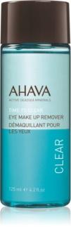 Ahava Time To Clear Entferner für wasserfestes Foundation für empfindliche Augen